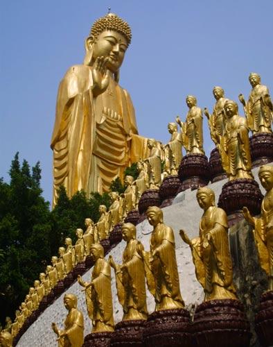 Buddhismus ist eine Religion - Warum akzeptiert ihr diese Tatsache nicht? - 5 Jun 12