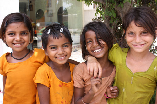 5 Ideas how to get rid of the inhuman Caste System in India – 19 Jun 12