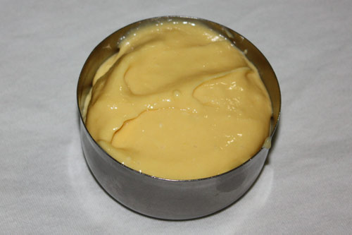 Aam Shrikhand Rezept - Mango Joghurt Nachspeise - 14 Jul 12