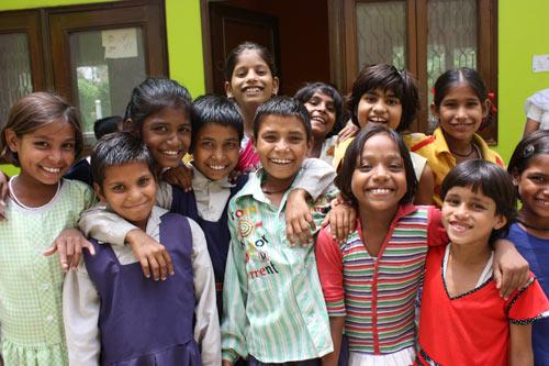 Renovierung unserer wohltätigen Schule - 16 Jul 12