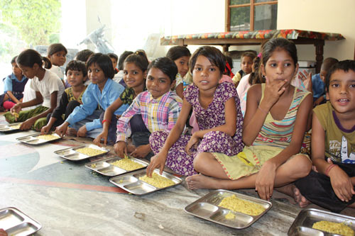 Caste Discrimination in India's Schools - Equality in ours! - 17 Jul 12