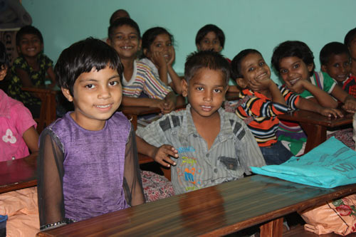 Our School - good Quality Education for free but only for those who need it! - 18 Jul 12