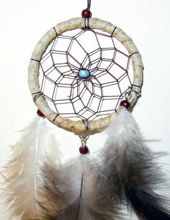 Hearing about Shamanism for the first Time - 22 Jul 12