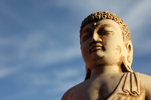 The great Nonsense of Buddhist Religion: Choosing the Rebirth of a Lama - 30 Jul 12