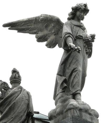 Der heilige und mysteriöse Guru des Segens – 30 Aug 12