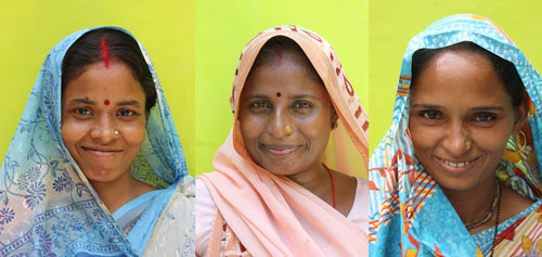 Arranged Marriage or Love? A Generation in between Tradition and Freedom - 31 Oct 12