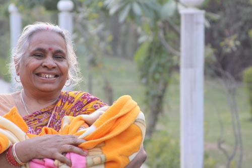 Purnendus, Yashendus und meine Erinnerungen an unsere Mutter Ammaji – 20 Dez 12