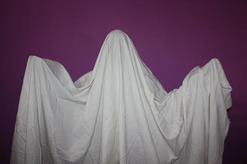 Witnessing a real Ghost Story in Germany - 10 Feb 13