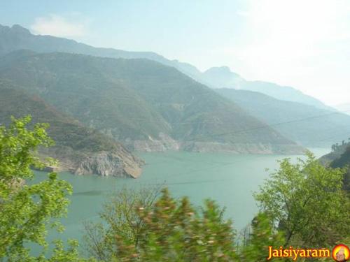Beginn der Himalaya-Reise 2013 - 28 März 13