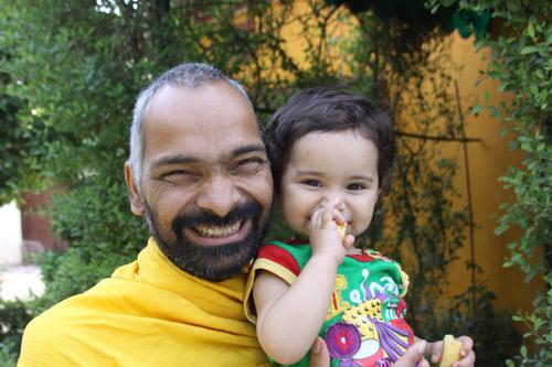 Warum ich meine Tochter nicht wie das durchschnittliche, indische Mädchen erziehen will - 24 Apr 13