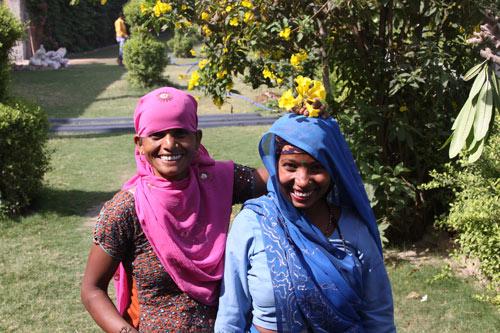 Mädchen aus der indischen Unterschicht - die Mitgift schwierig, die Scheidung unmöglich! - 1 May 13