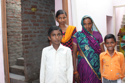 Losing your Father to an unknown Disease - Our School Children - 20 Sep 13