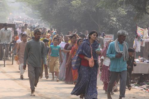 Die schockierende Einstellung einer Frauenärztin in einem übervölkerten Land wie Indien - 30 Okt 13
