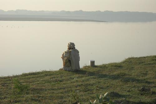 Meditation ist keine Kunst, aber die meisten Meditierenden sind Künstler – 12 Nov 13