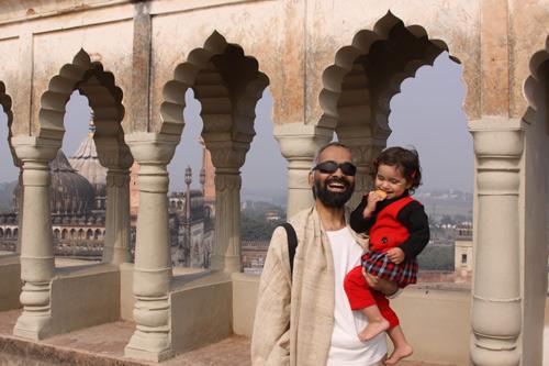 Im Urlaub im eigenen Land für einen Ausländer gehalten – 25 Dez 13