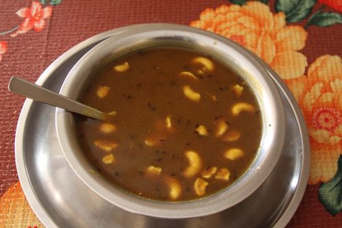 Imli ya Amchur ki Saunth – Recipe for Tamarind or Sour Mango Chutney - 1 Feb 14