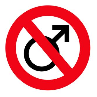 Frauen wollen Liebe, Männer nur Sex - wie Feministinnen Geschlechtergleichheit verhindern - 13 Feb 14