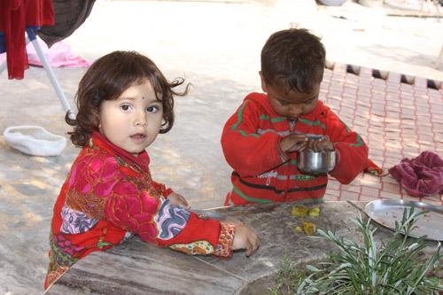 Gewaltfreie Erziehung: Wie man mit den Trotzanfällen seines Kleinkinds liebevoll umgeht - 5 Mar 14