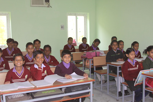 How India's private Schools turn Education into a corrupt Business – 26 Mar 14