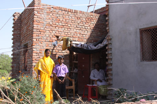 When God doesn't help his poorest Believers - Our School Children - 11 Apr 14