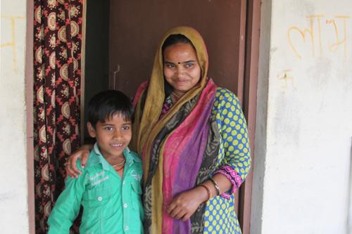 Leberprobleme wegen schlechtem Trinkwasser - Unsere Schulkinder - 25 Apr 14