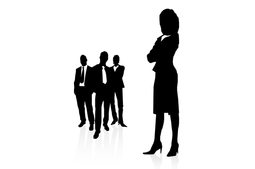 More Women for Management Positions! – 8 May 14