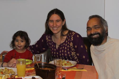 3 Tipps, um wieder als Familie zu leben - 4 Jun 14