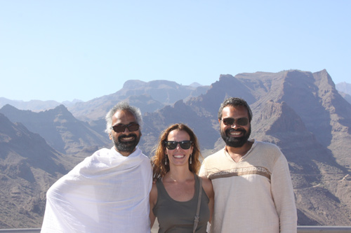 Bye-bye beautiful Island Gran Canaria - 30 Jun 14