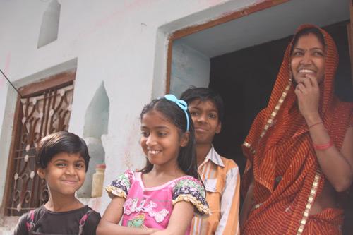 When Boys get better Education due to Money Problems - Our School Children - 11 Jul 14