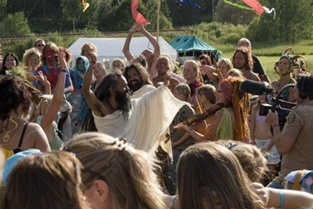 Spiritual Festival in Sweden in 2006 - 17 Aug 14