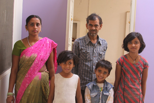 When a poor Family mortgage their Home for the Dowry of a Daughter - Our School Children - 5 Sep 14