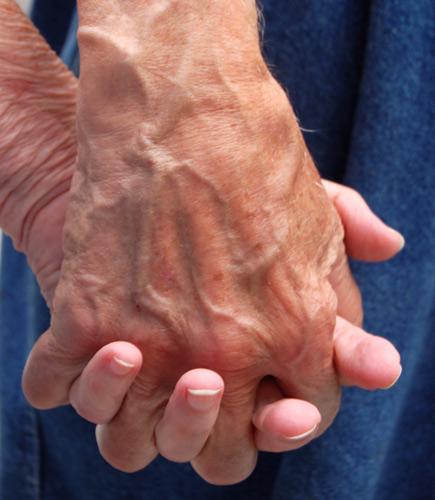 Die schwierige Situation alter Leute im Westen – 25 Sep 14