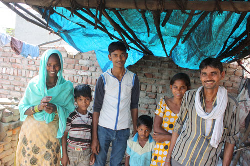 No Health-Insurance: when an Accident changes Lives - Our School Children - 27 Mar 15