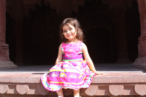 Do Children come from Love? - The Thought Process of a 3-year-old - 1 Apr 15