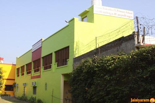 Wie Korruption in Indien uns daran gehindert hat, unsere Schule zu erweitern – 11 Mai 15