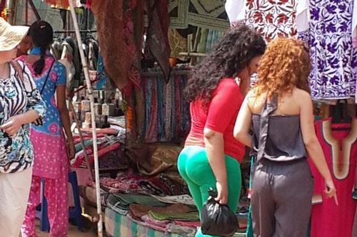 Liebe westliche Frauen: seid vorsichtig, bevor ich euch online in einen Inder verliebt - 15 Jun 15
