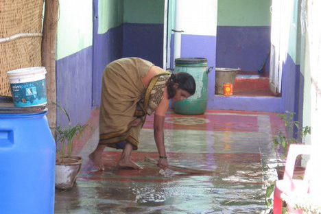 When you'll rather be hungry than take a Cleaning Job – false Pride in Indian Society – 16 Jul 15
