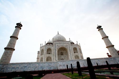 In Indien einen Reiseleiter finden, der kein extra Trinkgeld erwartet – Mission Impossible? – 20 Jul 15