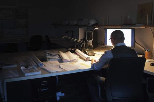 Nach einem langen Arbeitstag zu müde für Sex? – 10 Aug 15