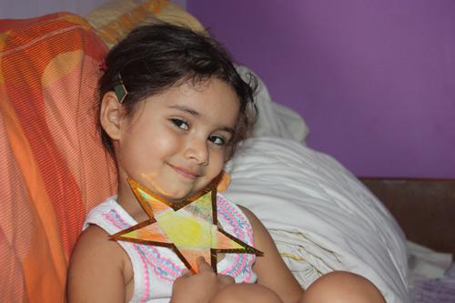 Weniger Stress, wenn man die Welt aus Sicht der Kinder betrachtet – 17 Aug 15