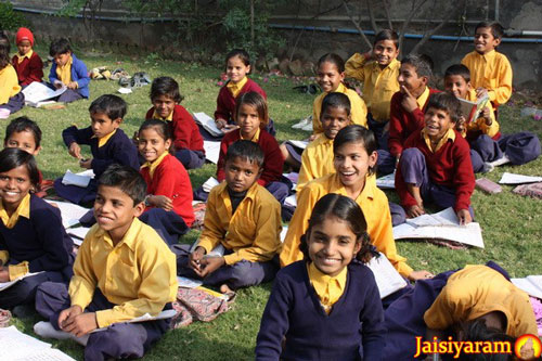 Starting a non-violent School means teaching the Teachers first! - 22 Sep 15