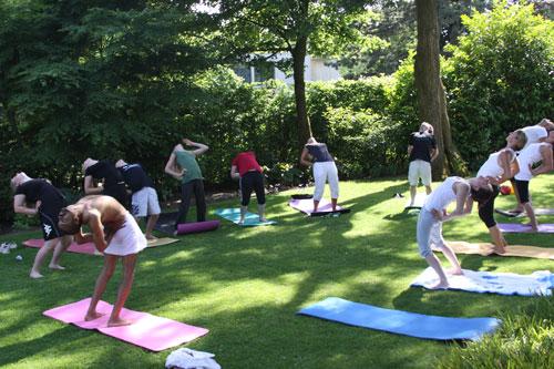 Warum ich glaube, dass man die Sanskrit-Namen für Yogastellungen nicht braucht – 30 Sep 15