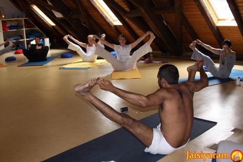 Liebe Yogalehrer, macht Yoga nicht schwieriger als es ist – 1 Okt 15