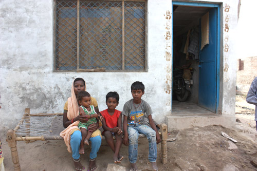 The Poor can only afford low-level Education - Our School Children - 23 Oct 15
