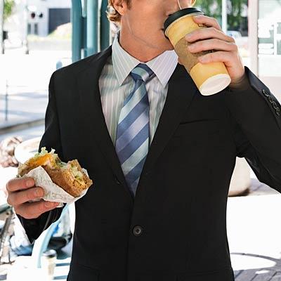 Do you treat your belly like a Trash Bin? - 3 Feb 16