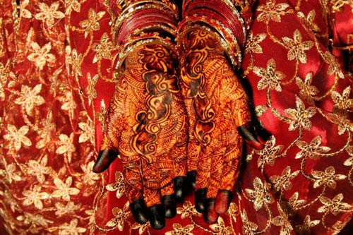 The Consequences of domestic Violence and arranged Marriage - 10 Jun 16