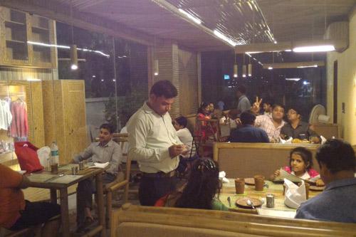 Meine Erfahrung mit indischen Essens-Liebhabern und ihren Ratschlägen – 1 Jul 16