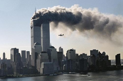 Religion ist die Wurzel des Terrorismus – 11 Sep 16