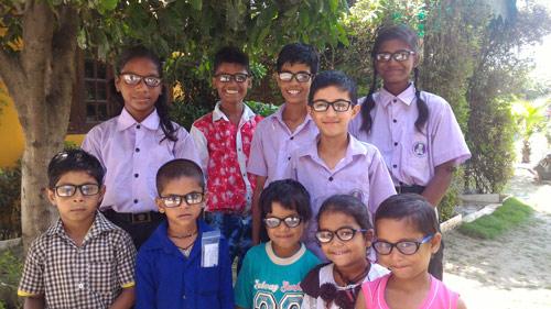 Brillen für unserer Kinder! – 20 Sep 16