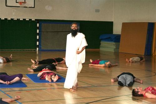 Spiritual Healing Sessions for Free? - 1 Jul 08